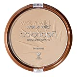 Wet n Wild 743A Color icon bronzer, 0.46 Ounce, Reserve Your Cabana