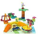 LEGO Explore: Doraand Boots at Play Park
