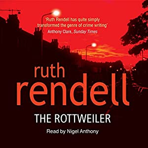 The Rottweiler Audiobook