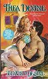 Beyond Desire, Thea Devine, 0821742159