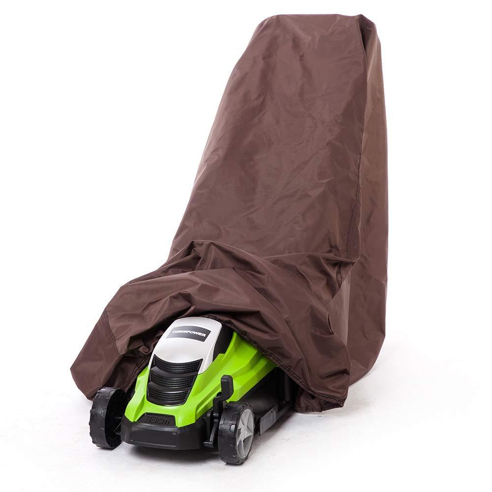 Garden & Outdoors Covers New Brown Heavy Duty Waterproof Oxford ...