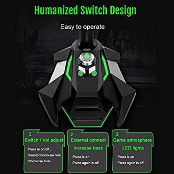 CHUN-Accessory Top Deals POPU/·PINE Dynamic Wired Microphone USB Studio Gaming 360 Omnidirectionnel PC Microphone For Computer Desktop Profess