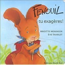 FENOUIL TU EXAGÈRES (CARTON)