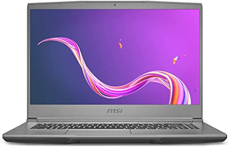 MSI Creator 15M A9SD-057XES - Ordenador portátil de 15.6