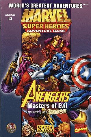 marvel masters of evil - 4