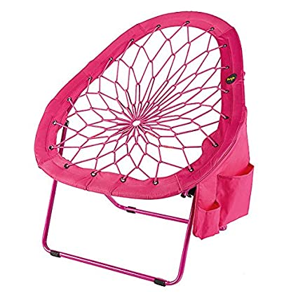 Super Bungee Chair   New Pear Shape Only From Brookstone!