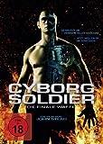 Cyborg Soldier-die Finale Waffe [Import allemand]