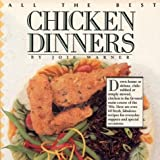All the Best Chicken Dinners, Joie Warner, 0688116574