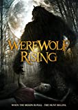 Werewolf Rising on DVD Oct 14