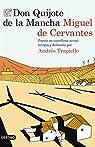 Don Quijote de la Mancha par Trapiello
