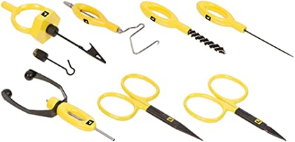 Loon Ergo Fly Tying Tool Kit