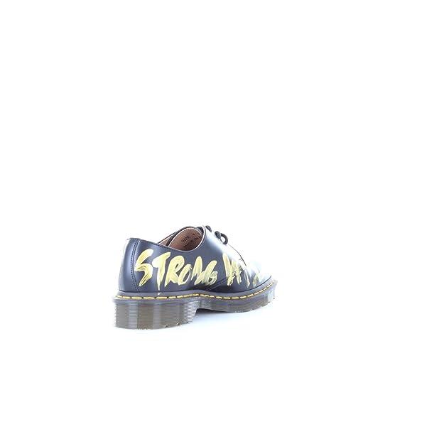 DR. MARTENS COMME DES GARCONS MIE1461 Chaussures Classiques