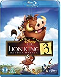 The Lion King 3: Hakuna Matata [Blu-ray] [Region Free]