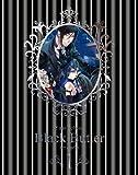 Kuroshitsuji Black Butler ~ Yana Toboso Illustration Artworks 1 (Art Book) [JAPANESE EDITION JE]