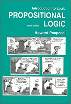 Introduction to Logic (3)