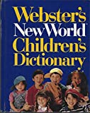 img - for Webster's New World Children's Dictionary book / textbook / text book