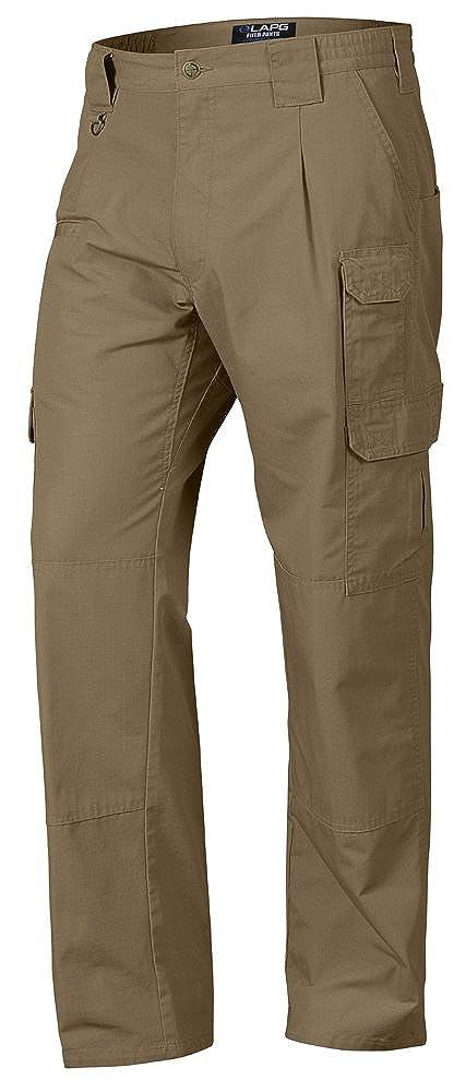 LA Police Gear Men Tactical Lightweight Rip-Stop Pant