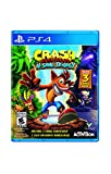 Activision Crash Bandicoot N.Sane Trilogie - PlayStation 4