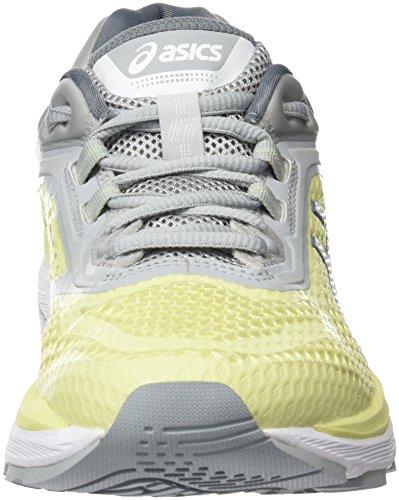 Femme De Running 2000 Asics Rose 8501 Chaussures Grey Gt limelightwhitemid 6 6Tq4CBq