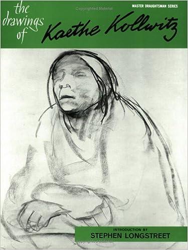 Drawings of Kaethe Kollwitz