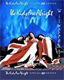 Kids Are Alright [DVD]
