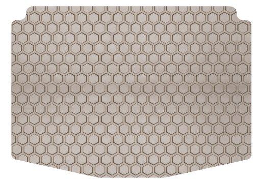 Intro-Tech Automotive Hexomat Cargo Area Custom Floor Mat...