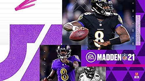 Madden NFL 21: Prime Gaming Pack #11
