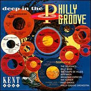 Deep in Cheap Wholesale Groove Philly