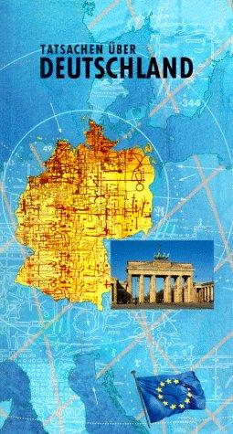 Tatsachen über Deutschland. Ausgabe 1997