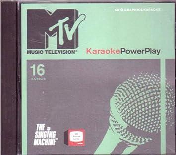MTV Karaoke Power Play : Unknown: Amazon.es: Música