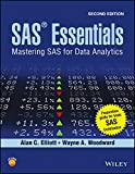 SAS Essentials: Mastering SAS for Data Analytics, 2ed