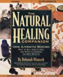 The Natural Healing Companion, Deborah Wiancek, 157954245X