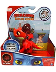 DreamWorks How to Train Your Dragon Rescue Riders Aggro