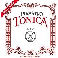 Pirastro Tonica 4/4 - Juego de cuerdas