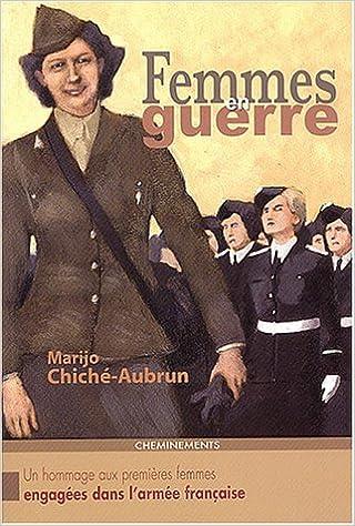 Lire un Femmes en guerre pdf epub