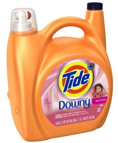 Tide Sport Sink Packets - Liquid Detergent Case Pack 24 ,...