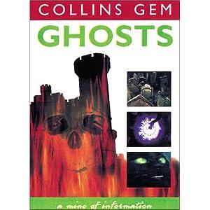 Ghosts (Collins Gems)