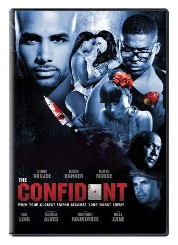 Confidant ()