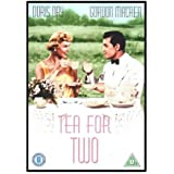 Tea For Two (DVD) [1950]