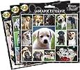 Arf Art Stickers, Breed: Siberian Husky