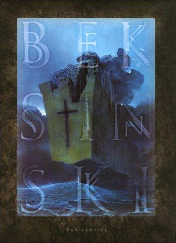 Download Beksinski ebook
