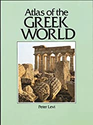 The Greek World (Cultural Atlas of)