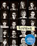 Criterion Collection: Boyhood [Blu-ray] [Import]