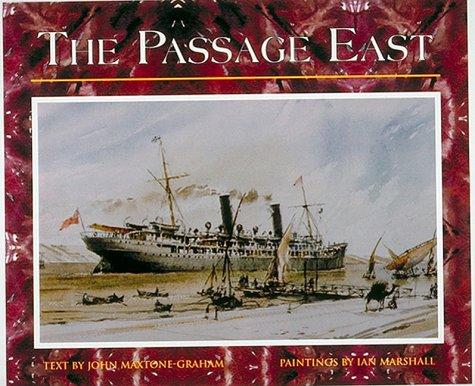 Passage East