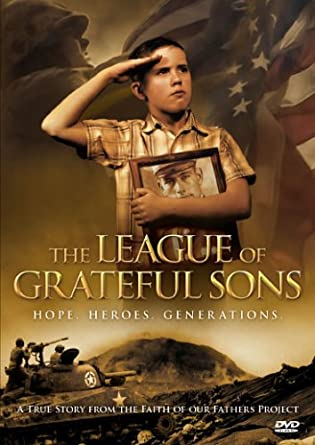 Image result for League of grateful sons