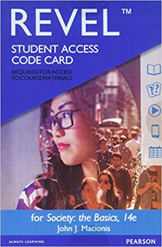 Revel For Society The Basics Access Card