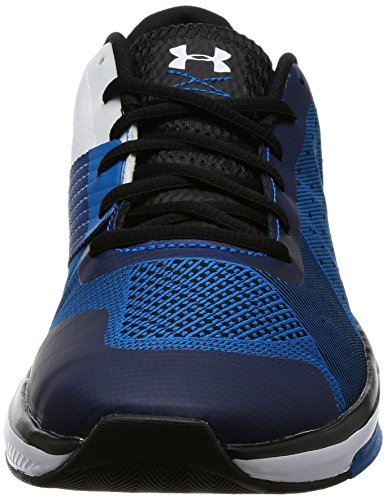 Under Armour Mens Showstopper Cruise Blu / Bianco / Nero