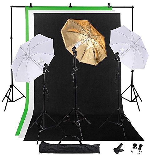 AW Photo Backdrop Support Umbrella