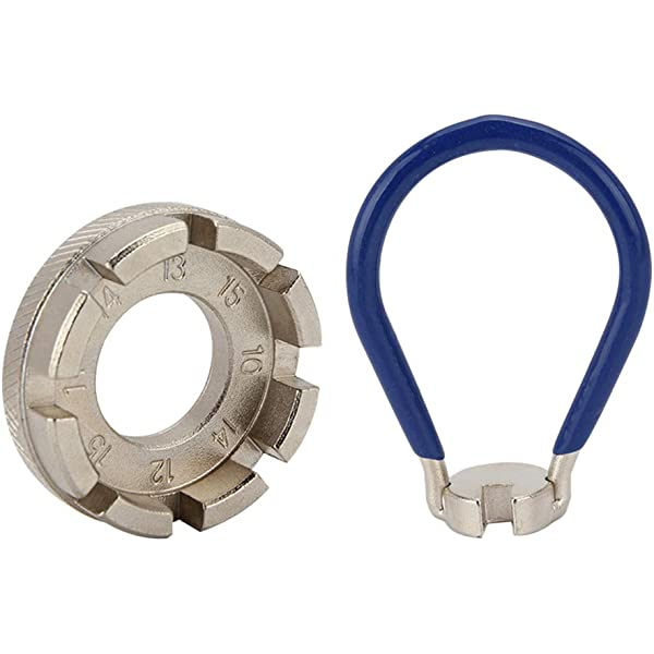 Cycling Spanner Durable Spoke Key Wire Spoke Wrench Adjust Bike Tool