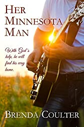 Her Minnesota Man (A Christian Romance Novel)